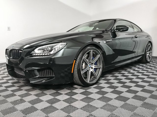 BMW M6 2015 $56989.00 incacar.com
