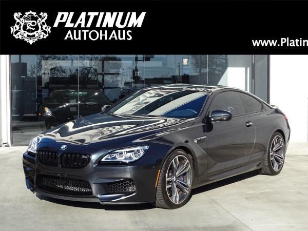 BMW M6 2016 $69488.00 incacar.com