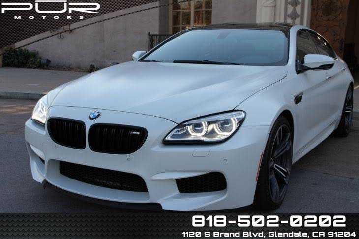 BMW M6 2016 $60495.00 incacar.com