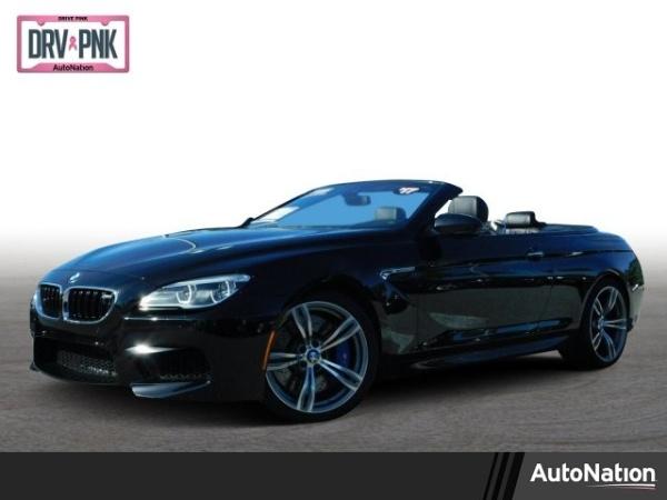 BMW M6 2017 $85487.00 incacar.com