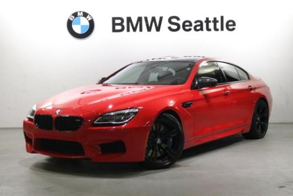 BMW M6 2017 $84995.00 incacar.com