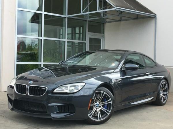 BMW M6 2017 $79580.00 incacar.com