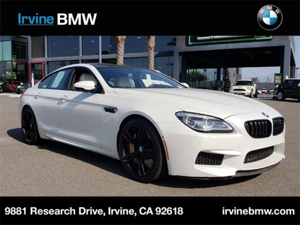 BMW M6 2017 $82998.00 incacar.com