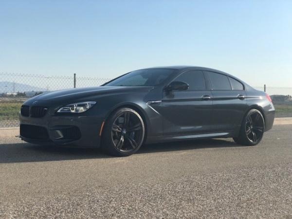 BMW M6 2017 $91888.00 incacar.com