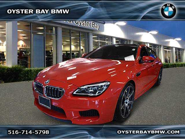 BMW M6 2018 $135888.00 incacar.com