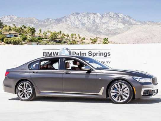 BMW M7 2018 $181075.00 incacar.com