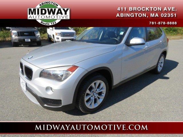 BMW X1 2013 $15519.00 incacar.com