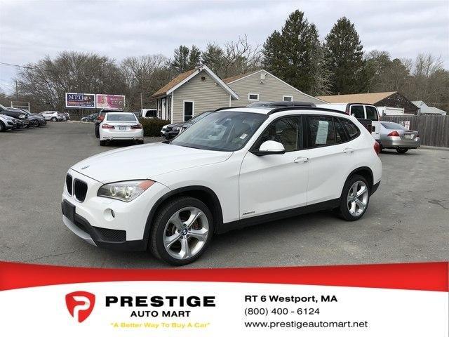 BMW X1 2013 $14900.00 incacar.com