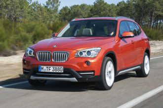 BMW X1 2013 $16478.00 incacar.com