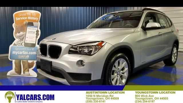 BMW X1 2013 $16423.00 incacar.com