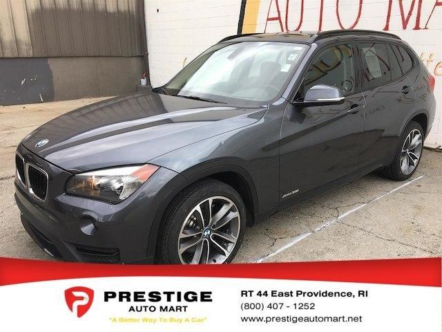 BMW X1 2014 $17800.00 incacar.com