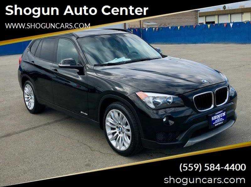 BMW X1 2014 $11895.00 incacar.com