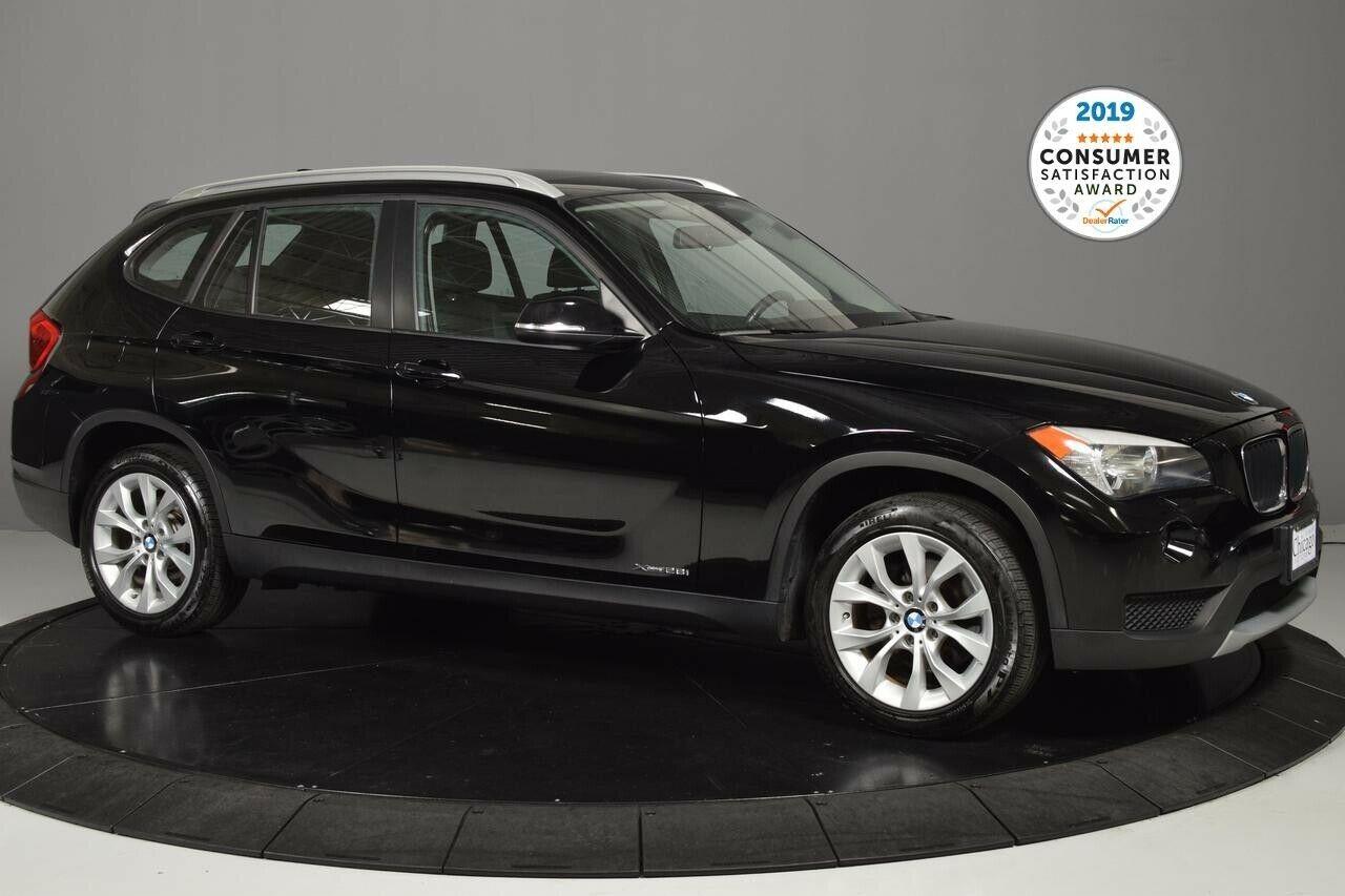 BMW X1 2014 $15995.00 incacar.com