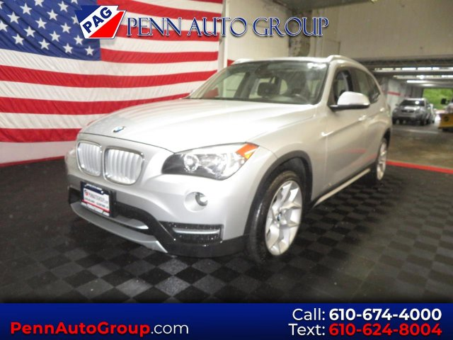 BMW X1 2014 $13411.00 incacar.com