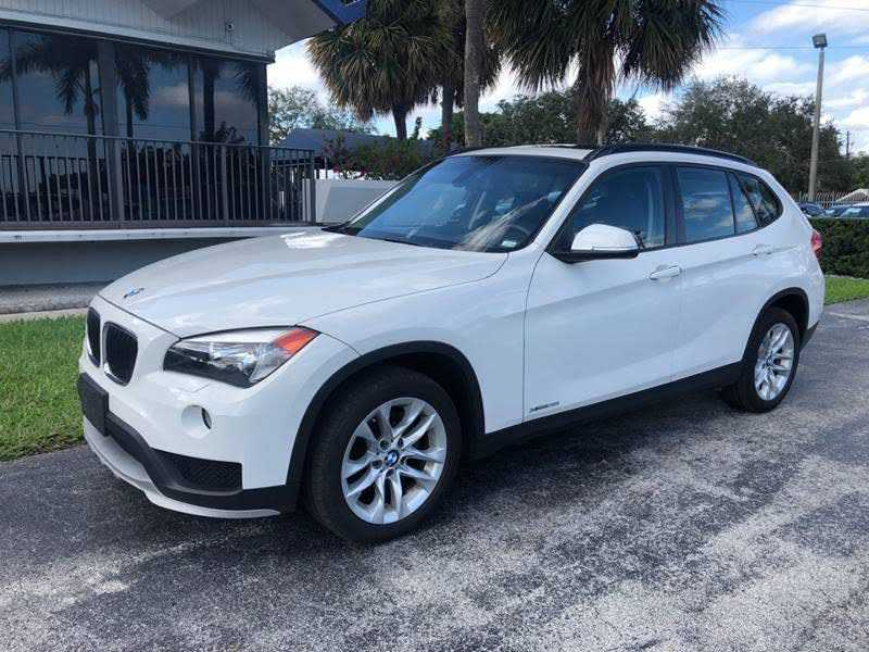 BMW X1 2015 $12500.00 incacar.com