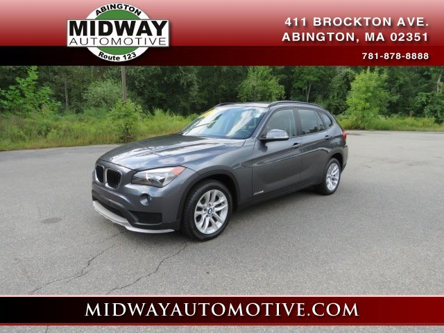 BMW X1 2015 $18191.00 incacar.com