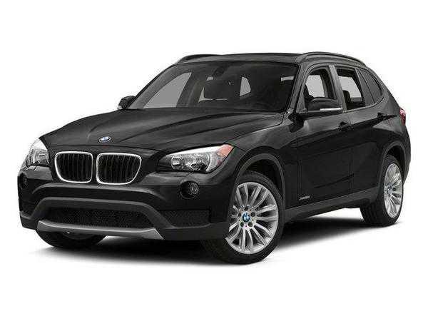 BMW X1 2015 $16988.00 incacar.com