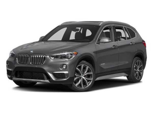 BMW X1 2016 $24231.00 incacar.com