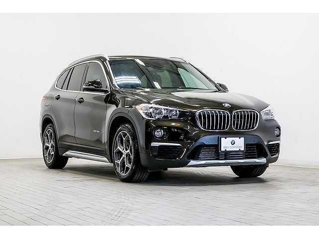 BMW X1 2016 $31995.00 incacar.com