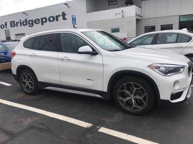BMW X1 2016 $29232.00 incacar.com
