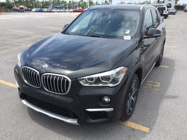 BMW X1 2016 $28998.00 incacar.com