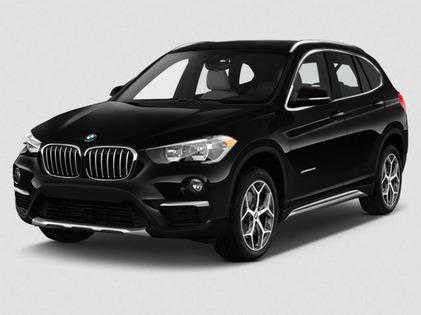 BMW X1 2017 $33995.00 incacar.com