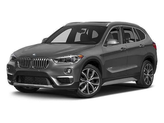 BMW X1 2017 $28495.00 incacar.com