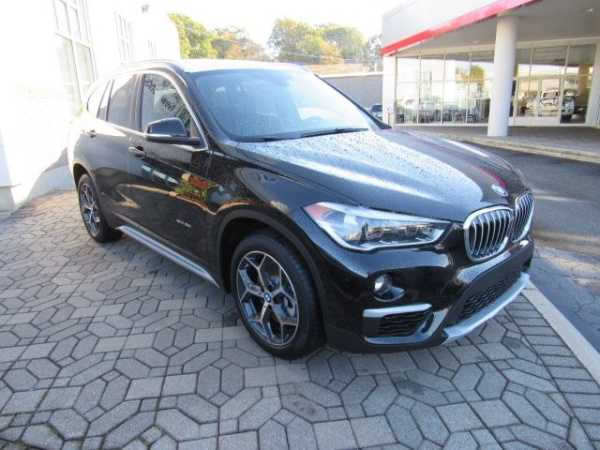 BMW X1 2017 $39895.00 incacar.com