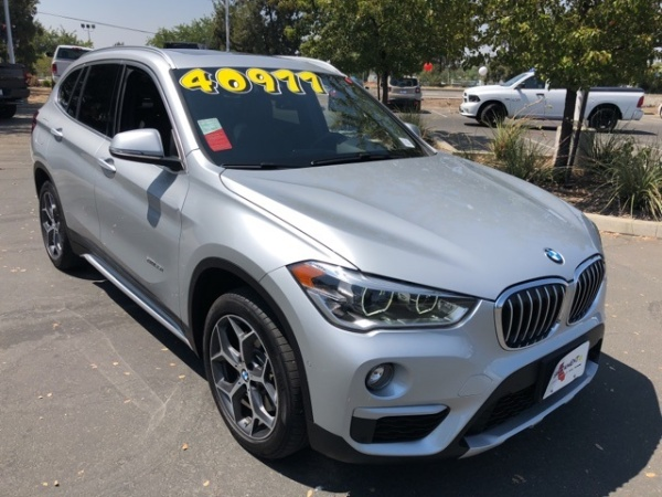 BMW X1 2017 $31385.00 incacar.com