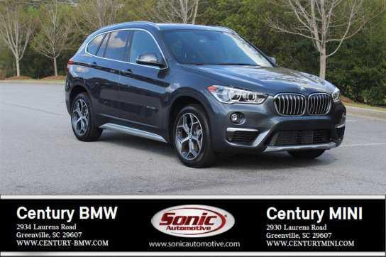 BMW X1 2017 $31.00 incacar.com