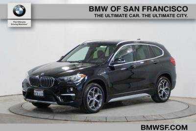 BMW X1 2018 $36797.00 incacar.com