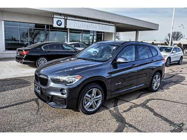 BMW X1 2018 $43380.00 incacar.com