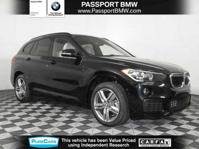 BMW X1 2018 $33995.00 incacar.com