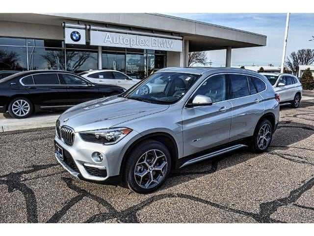 BMW X1 2018 $43245.00 incacar.com