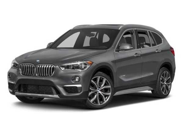 BMW X1 2018 $42338.00 incacar.com
