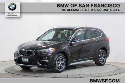 BMW X1 2018 $35997.00 incacar.com