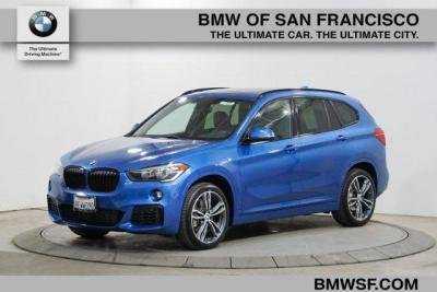 BMW X1 2018 $37997.00 incacar.com