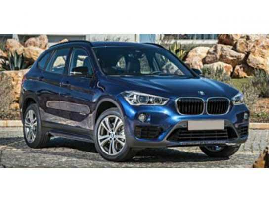 BMW X1 2018 $39795.00 incacar.com