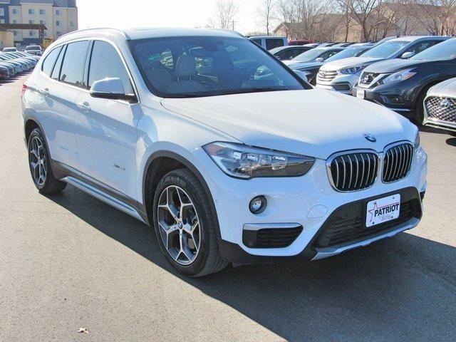 BMW X1 2018 $32300.00 incacar.com