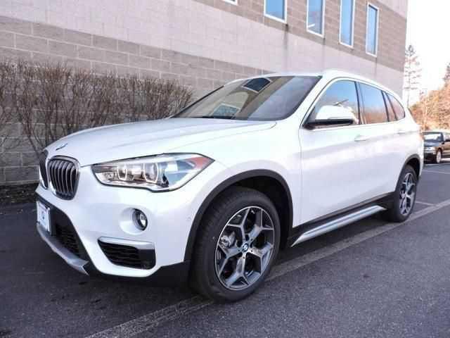 BMW X1 2019 $46095.00 incacar.com