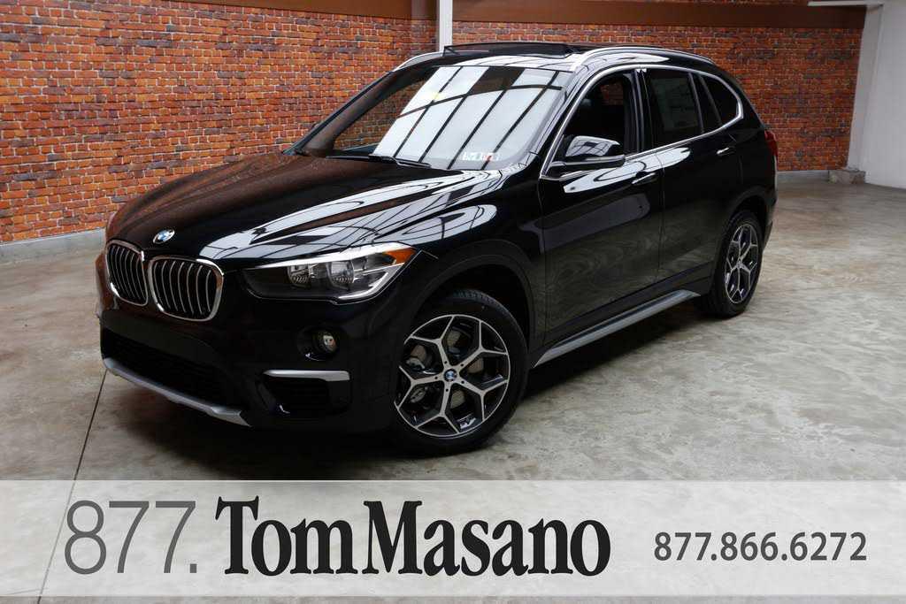 BMW X1 2019 $38571.00 incacar.com