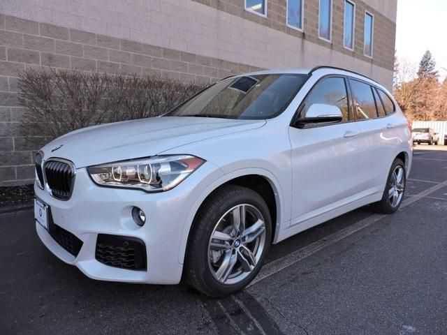 BMW X1 2019 $48420.00 incacar.com