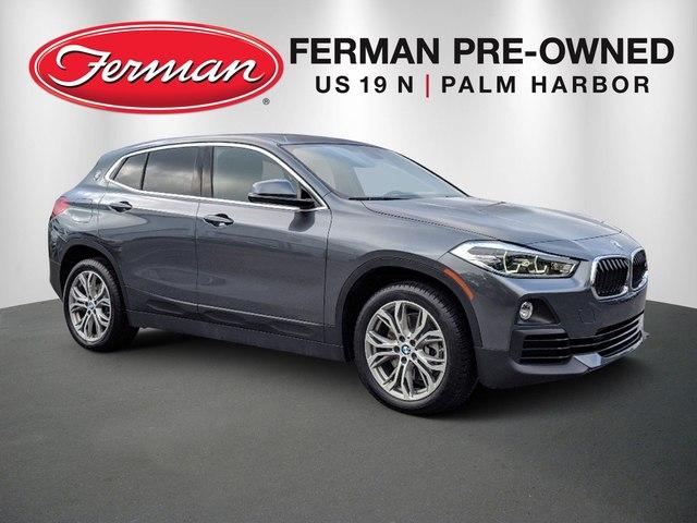 BMW X2 2018 $28900.00 incacar.com