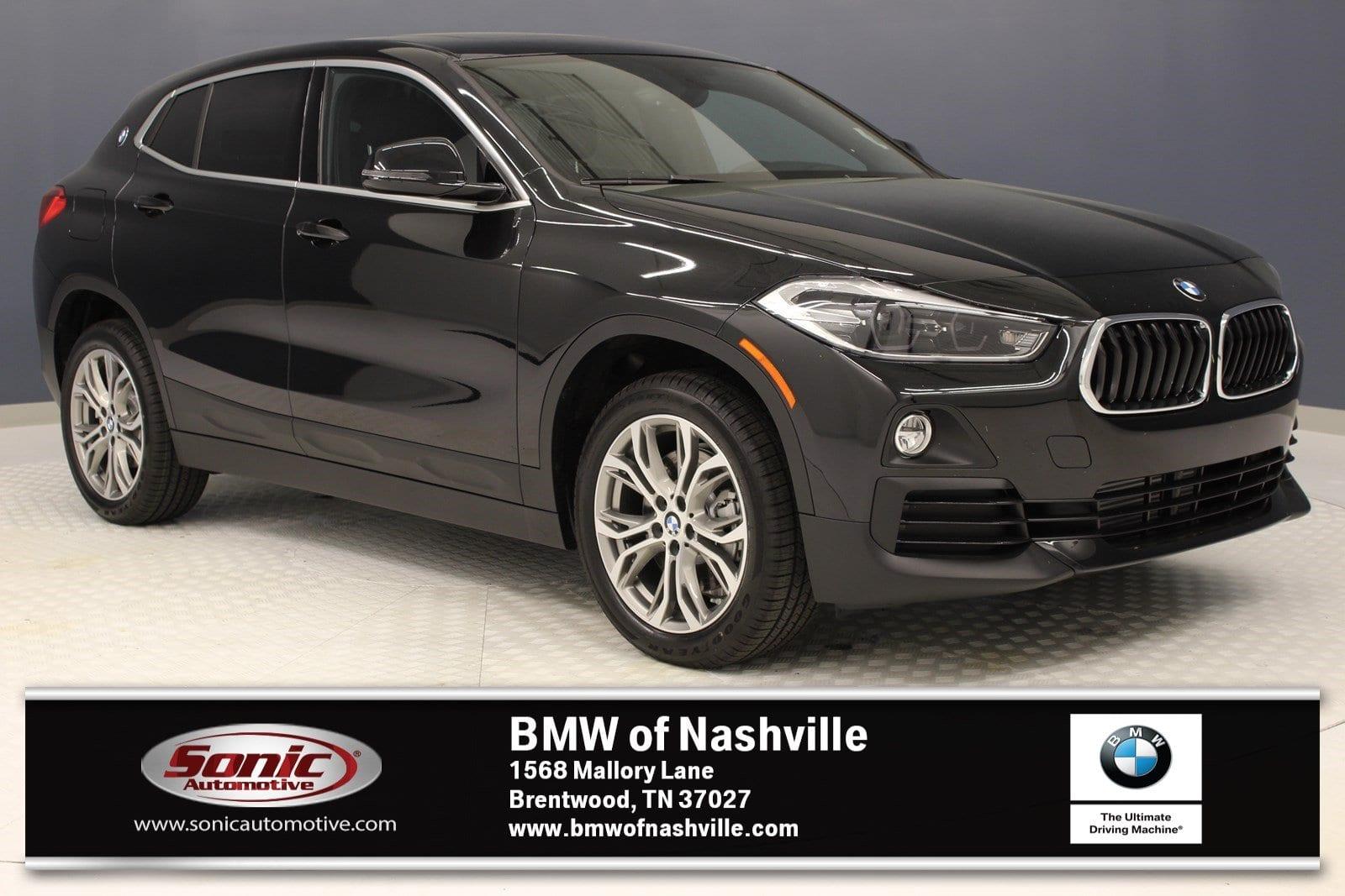 BMW X2 2018 $38986.00 incacar.com