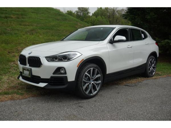 BMW X2 2018 $44600.00 incacar.com