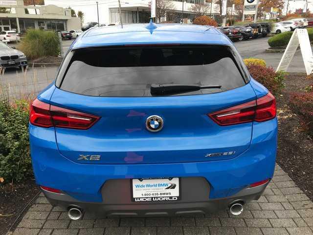BMW X2 2018 $42675.00 incacar.com