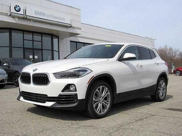 BMW X2 2018 $32595.00 incacar.com