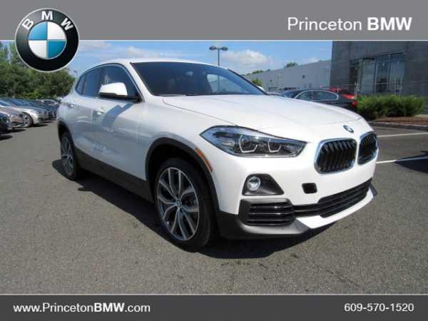 BMW X2 2018 $42621.00 incacar.com