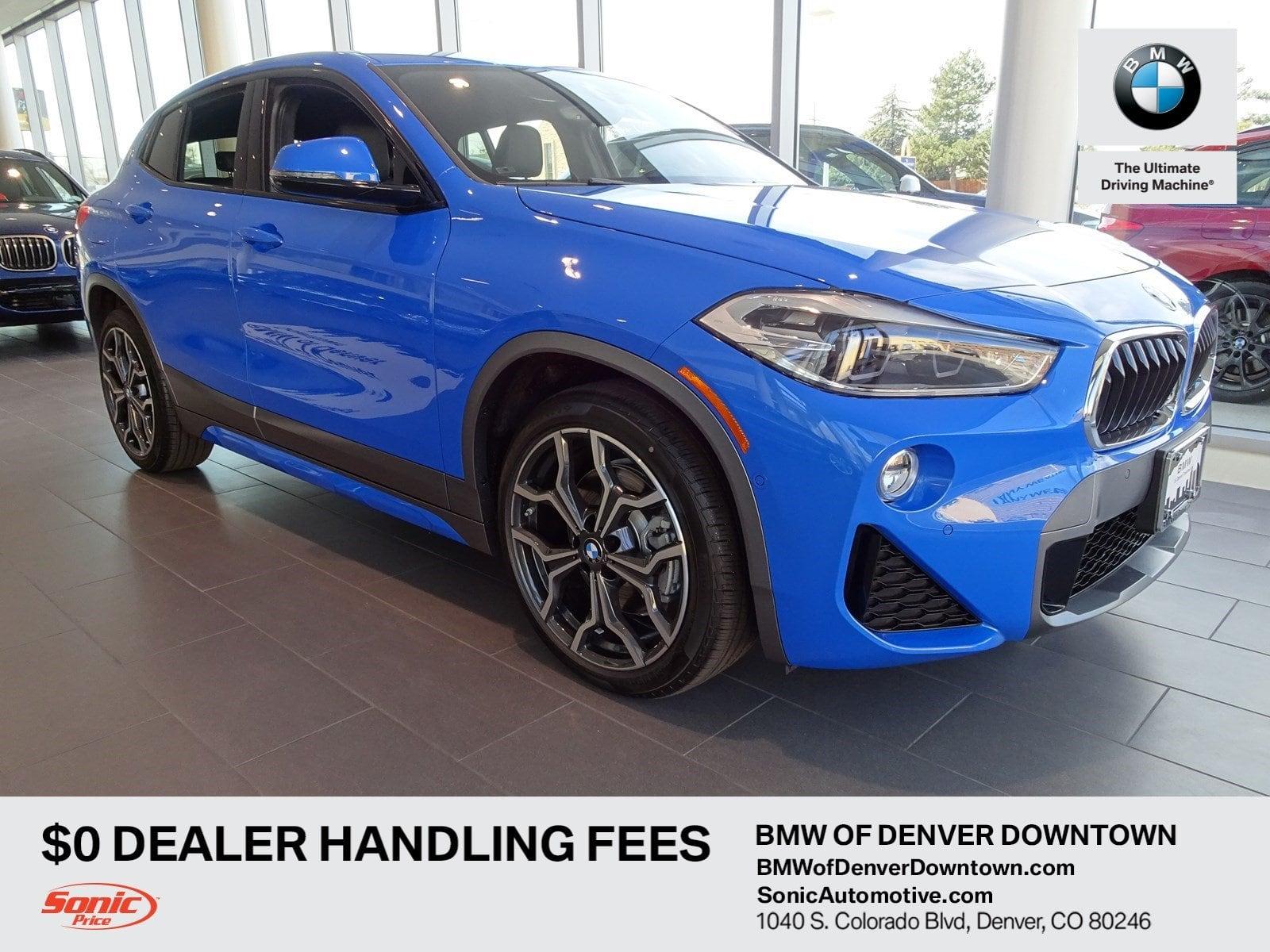 BMW X2 2018 $44491.00 incacar.com