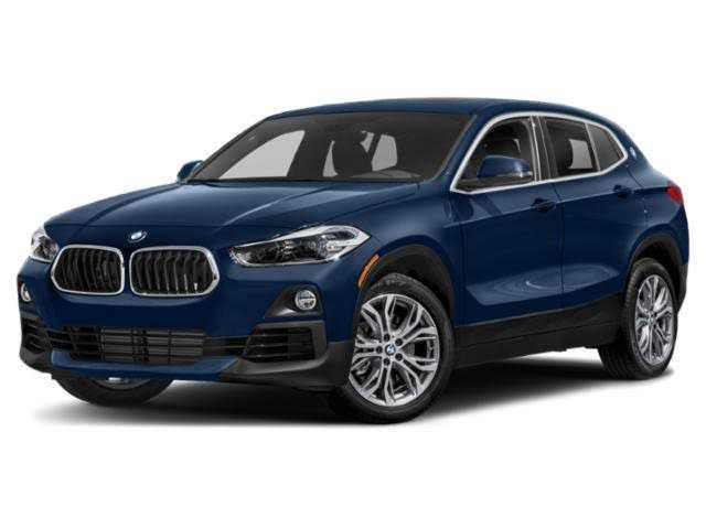used BMW X2 2019 vin: WBXYJ3C58KEP77446